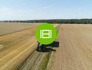 CanAGRO - Video: Ernte und Einlagerung in Emleben 2018