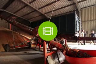 CanAGRO - Video: Mobile Getreideförderschnecke-Serie-EMD