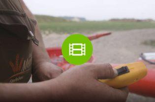 CanAGRO - Video: Hochleistungsförderschnecken mit Fahrwerk-Antrieb